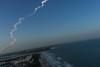 Space KAP (Wind Watcher) Tags: blue kap windwatcher kite levitation light cape canaveral atlas 5 afspc 11 launch