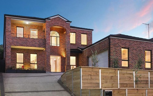 122 Myrtle Street, Prospect NSW