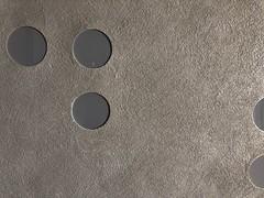 Holes (Rosmarie Voegtli) Tags: iphone herzogdemeuron negativespace minimal hamburg elbphilharmonie circles windows monochrome wall architecture