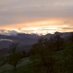 Sunset on the Pikes thumbnail