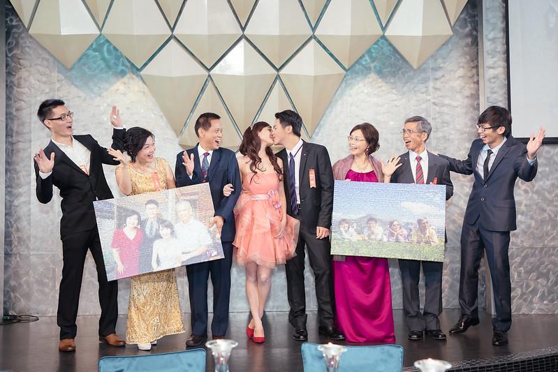 婚禮攝影 [ 慈羚❤喬晉 ] 歸寧之囍@台中非常棧婚宴會館