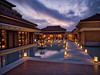 A Purple Night In Okinawa (Stuck in Customs) Tags: okinawa japan treyratcliff stuckincustoms stuckincustomscom aurorahdr hdr hdrtutorial hdrphotography hdrphoto rcmemories 80stays hasselblad x1d purple hotel luxury