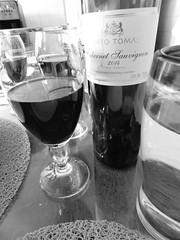 Santo Tomás, Cabernet Sauvignon 2014 from Baja California, Mexico. (yaotl_altan) Tags: cabernetsauvignon vino wine vin vi vinho wein вино vinotinto redwine vinrouge rotwein vinorosso vinhotinto красноевино vinegre bajacaliforniawine vinodebajacalifornia valledesantotomás мексика méxico messico mexico mexique mexiko drink bebida getränk bevanda boisson