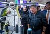 جلالة الملك عبدالله الثاني يزور مصنع شركة جرش لصناعة الملابس والأزياء في منطقة التجمعات الصناعية في سحاب (Royal Hashemite Court) Tags: kingabdullahii kingabdullah jordan sahab jerash garments factory جلالة الملك عبدالله الثاني مصنع شركة جرش سحاب الأردن