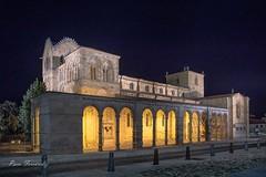 Basílica de San Vicente. Ávila (Paco Ferrándiz) Tags: avila basilica iglesia