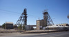 BHP Poppet Heads (bobarcpics) Tags: mining bhp brokenhill lineoflode