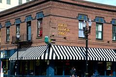 Portland 83 (Krasivaya Liza) Tags: portland or oregon keepportlandweird weird quirky funky gritty grit skateboard skatepark graffiti art artists mural murals street photography buildings architecture westcoast west coast pac northwest pacific oregonian