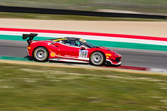 "Ferrari Challenge Mugello 2018 • <a style=""font-size:0.8em;"" href=""http://www.flickr.com/photos/144994865@N06/41083267304/"" target=""_blank"">View on Flickr</a>"