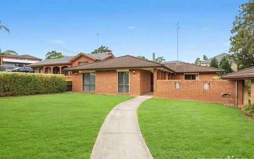 20 The Glade, Galston NSW 2159