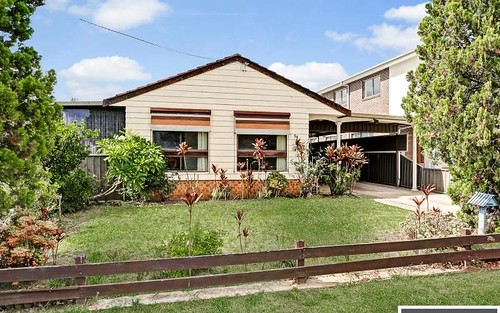 54 Brenda Street, Ingleburn NSW