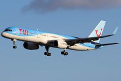 G-OOBN_05 (GH@BHD) Tags: goobn boeing 757 757200 b757 b752 by tom thomsonairways tui tuiairways ace gcrr arrecifeairport arrecife lanzarote airliner aircraft aviation
