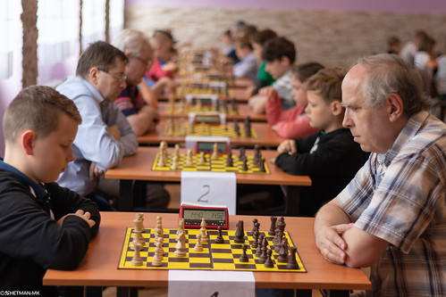 Grand Prix Spółdzielni Mieszkaniowej V Turniej-12