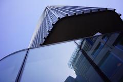 Tower 42, London (Loïc BROHARD) Tags: london visitlondon travel discover wanderlust explore skyline skyscrapers