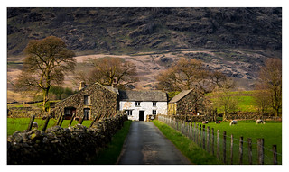 Dale Head Farm, Cumbria