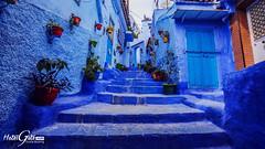 Chefchaouen-Morocco-HotelGate-Blue-City (HotelGate) Tags: travel hotel chefchaouen morocco booking