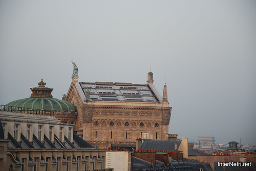 Париж Опера Гарньє InterNetri  France 139