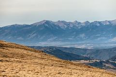 Western Tatra Mountains (Kajfash) Tags: canoneos5dmarkii canonef70300mmf456lisusm kralovahola westerntatra tatryzachodnie tatramountains tatry nizke nizne słowacja slovakia