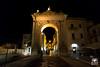 L'Arco di Trionfo, Porta Reale o Ferdinandea (andrea.prave) Tags: sicilia noto sicily sicile sizilien シチリア島 сицилия صقلية 西西里岛 notte night noche nacht ночь ليل 夜 arcoditrionfo portareale ferdinandea italia italy