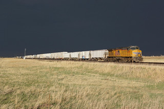 Union Pacific 6376 Wycon/Wyoming