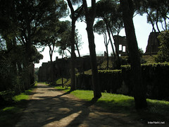 Пагорб Палатин, Рим, Італія InterNetri Italy 37
