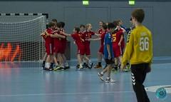 ÖM U12M Finale (17 von 38) (Andreas Edelbauer) Tags: öms 2018 handball uhk usvl krems langenlois u12m hard wat fünfhaus
