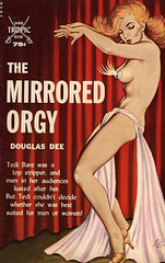The Mirrored Orgy (Baron Stracke) Tags: orgy hot sex sexy blonde slut female dancer