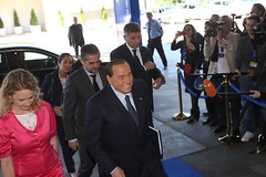 EPP Western Balkans Summit, 16 May 2018, Sofia- Bulgaria (More pictures and videos: connect@epp.eu) Tags: epp european peoples party western balkan summit sofia bulgaria may 2018 silvio berlusconi forza italia italy