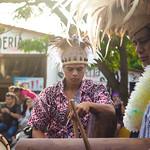 Celebración del dia de la danza en Rapa Nui thumbnail