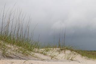 Dune & Storm