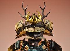 Armure de la Famille Oseki (seven.bowix) Tags: