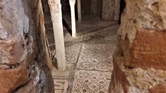 Abbazia di Sezzadio - cripta longobarda (Giannisv66) Tags: abbazia romanico monferrato arte