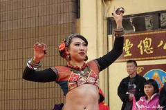 Dancing on Waverly 2018 - Chinatown SF - 051918 - 47 - Fat Chance Belly Dance (Stan-the-Rocker) Tags: stantherocker sony ilce sanfrancisco chinatown northbeach dancingonwaverly street sel18135
