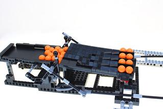 LEGO GBC Momentum