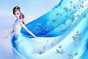 Eden Lead Singles as Spring (ArLekin26113) Tags: eden leadsingles spring integrity fashionroyalty fashiondoll nuface jasonwu blonde bluedress bluesky blue