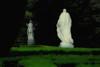 Jardines de Sabatini. Madrid. Spain. (COLINA PACO) Tags: madrid sculpture escultura españa espagne spagna spain franciscocolina fotomanipulación photoshop photomanipulation