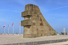 Normandy Trip 2018 132 (Matt_Rayner) Tags: omahabeach worldwarii normandy france dday monument