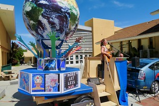 Earth Day 2018 - Tam High - April 22 - Fabrice Florin Photo - 22