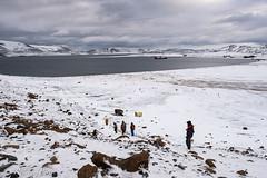 Isla Decepción - Antártida (robertopastor) Tags: antarctica antarctique antarktika antartic antártida deceptionisland expedición fuji robertopastor southshetlandislands viaje xt2 xf1655mm aq volcán vulcano