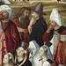 CARPACCIO Vittore,1514 - La Prédication de Saint Etienne à Jérusalem (Louvre) - Detail 019