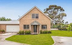Townhouse 19 8 Hawkins Street, Moss Vale NSW