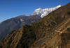 2018-03-28 (Giåm) Tags: namche namchebazar namchebazaar kongde kongderi sagarmatha sagharmatanationalpark khumbu khumbuvalley solukhumbu himalaya nepal नेपाल giåm guillaumebavière
