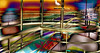 A Coastal View (abstractartangel77) Tags: bexhill delawarrpavilion staircase coast view seagull