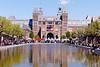Amsterdam (Tuomo Lindfors) Tags: amsterdam netherlands nederland alankomaat holland hollanti iamsterdamsign rijksmuseum vesi water dxo filmpack