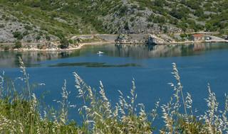 Near Sibenik / Croatia