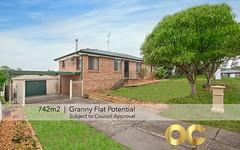 108 Minchinbury Terrace, Eschol Park NSW