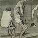 DAUMIER Honoré,1839 - Peur des Ecrevisses (Maison de Balzac) - Detail 5