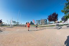 2018-05-13 07.47.27 (Atrapa tu foto) Tags: 2018 españa saragossa spain zaragoza aragon carrera city ciudad corredores gente maraton people race runners running es