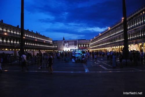 Нічна Венеція InterNetri Venezia 1297
