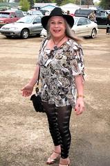 Show&Shine at ECCHS Pride Week (ShaeGuerin) Tags: hair ownhair longhair hat brunette crossdresser crossdressing genderqueer nails lips cougar tilf tgirl transvestite transgender tranny trannybabe tv cd mature gurl tgurl mtf m2f xdresser tg trans travesti manicure lipstick pretty cute feminized fashion enfemme feminised romantic femme feminine dreamgirl makeover makeup cosmetics passable dressedasagirl crossdressed crossdress girly classy boytogirl portrait sissy sissyboy fuckable sensual seductive sexy boobs legs leggy highheels nylons cfmshoes stilettos tights