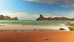 Playa de Cerrias (cantabria) (estefiavilam) Tags: landscape amazing beautiful wonderful nikon cantabria norte spain nikond5200 photography picoftheday playa playadecerrias love liencres beach clouds